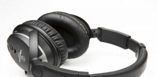 Headphones ATH-ANC7B