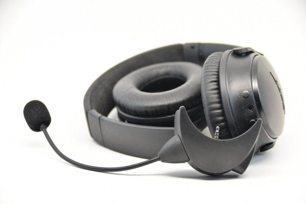 Bose QuietComfort 15 Noise