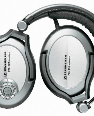 Sennheiser PXC 450 NoiseGard Active Noise